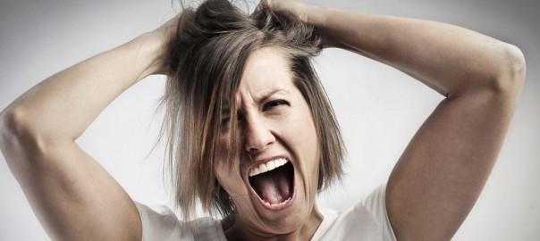 Vpliv stresa na pridobivanje kilogramov