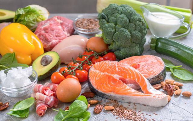 Hujšanje s ketonsko dieto