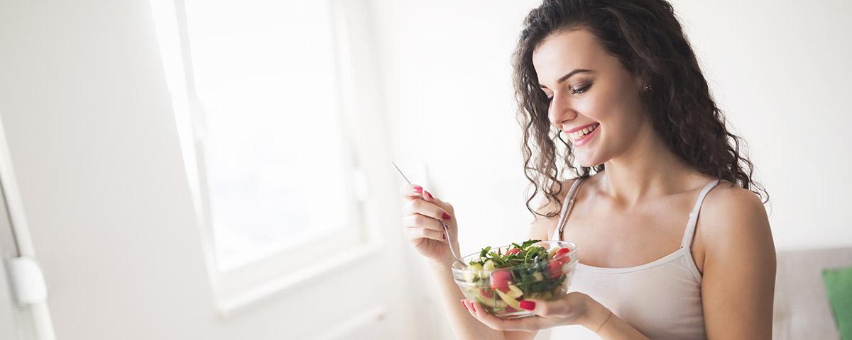Hujšanje na zdrav način