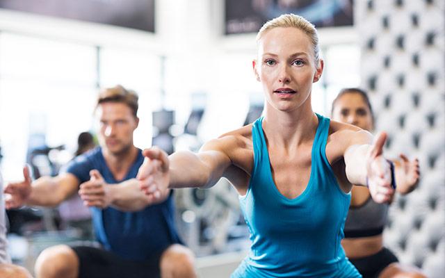 Športna dejavnost med hujšanjem